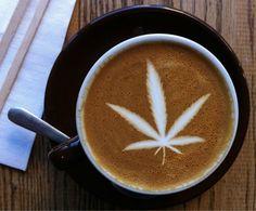 Best Drinks  from Medical Marijuana Cookbook