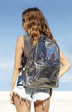Cosmic Dust Backpack (http://www.nastygal.com/accessories_bags_backpacks)