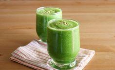 Vitamina saudável para combater a insônia - Melhor Com Saúde