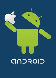 Create your first program in Android.