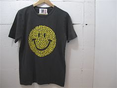 Joecok Print T-shirts