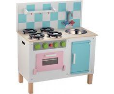 Houten Keuken Kind : Viga toys kinderkeuken prins kinderkeukens pinterest