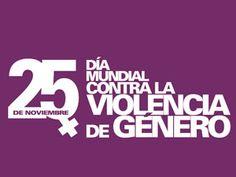 PARA PROFES Y PADRES: RECURsOS PARA TRABAJAR EL 25 DE NOVIEMBRE EN EL AULA