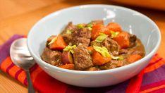 Beef Stew Recipe : Katie Lee : Food Network