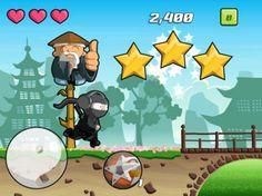 Ninja colombiano arrasa en AppStore.