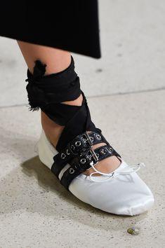 50c55e283d6 19 Best miu miu ballet flats outfits images