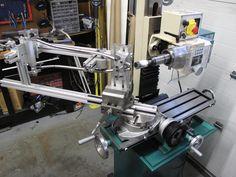 tube mitering machine - Google Search
