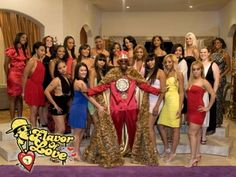 flavor of love Show Photos, Tv Shows, Love, Gift, Pictures, Amor, Gifts, Tv Series