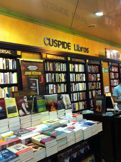 Cusipde Libros, Buenos Aires, Argentina
