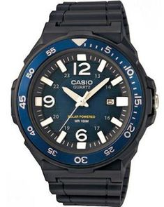 a22e74de3a95 CASIO COLLECTION Gents Watch Serial 160083