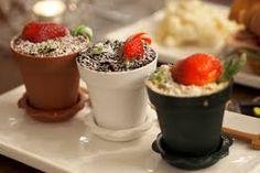cake in a pot