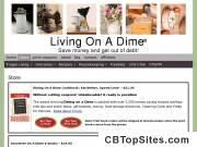 e-Store « Save Money And Get Out Of Debt - Living on a DimeSave Money And Get Out Of Debt  – Living on a Dime A Dime, Get Out Of Debt, Personal Finance, Self Help, Saving Money, Store, Business, Life Coaching, Save My Money