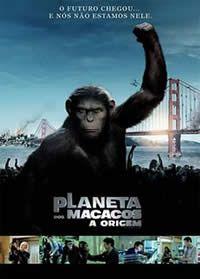 Dawn of the Planet of the Apes | Continuação de Planeta dos Macacos - A Origem ganha título oficial e data de estreia