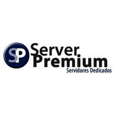 Server Premium by M8Z #design #marketing #criacaodemarca #logomarca #marca #advertising #mark