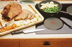 How to Rid your Kitchen of Cooking Odors Instantly - AOL Lifestyle