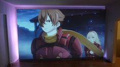 WHAT YOUR FAVORITE ANIME WILL LOOK LIKE ON OUR CRYSTAL EDGE 4K ULTIMATE ...