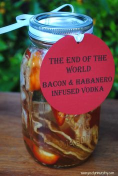 New Bloody Mary Vodka?! :)