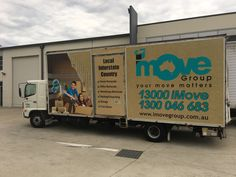 Having successfully moved hundreds of customers for the past several years, iMove Group are committed to offering you the best service as ever. For more details please contact here : 1300 046 683