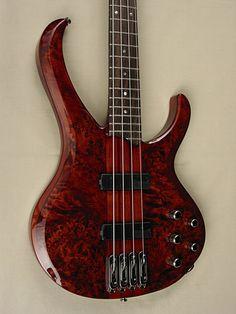 Ibanez BTB 780 bass