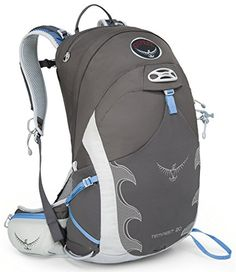 Osprey Packs Womenu0027s Tempest 20 Backpack Stormcloud Grey Small/Medium Osprey   sc 1 st  Pinterest & Kelty Tempest 2 Person Tent Blue | Tents and Products