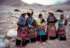 nomads tibet - Google Search