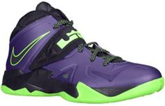 lower price with 8b8cd 2fd81 Find Zoom Soldier VII - Mens - Court PurpleFlash LimeBlueprint online or  in Airhuarache. Shop Top Brands and the latest styles Zoom Soldier VII -  Mens ...