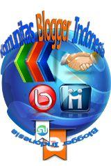 .Komunitas Blogger Indonesia....