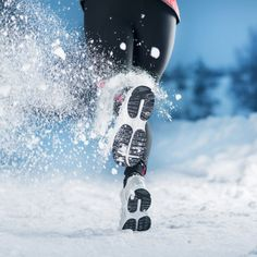 Baby It's Cold Outside: Motivation for Winter Workouts