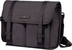 The stylish and compact Architecture Urban Lombard Mini Laptop Case by Victorinox features a smart messenger bag design with electronics compartments designed to fit your tablet and an laptop, as well as interior and exterior pockets. Mini Messenger Bag, Laptop Messenger Bags, Tote Bags For College, Victorinox Swiss Army, Day Bag, Laptop Case, Tech Accessories, Things To Sell, Urban