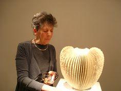 Ceramic Passion: Ceramic Ursula Morley-Price
