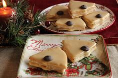 MOCCA ZVONEČKY Mocca, Coffee Cake, Waffles, Xmas, Pudding, Breakfast, Food, Christmas, Flan