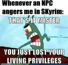 Truth about Skyrim
