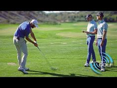 DUSTIN JOHNSON : GOLF SWING MADE SIMPLE - YouTube