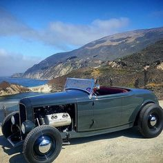 1932 hotrod