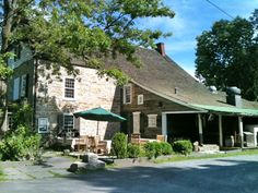 The Canal House, High Falls, NY | Flickr - Photo Sharing!