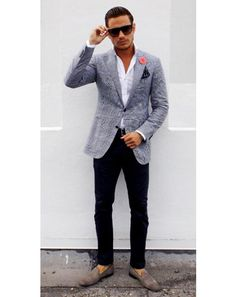 How GQ Are You? The 17 Best-Dressed Readers of the Week Read More http://www.gq.com/style/blogs/the-gq-eye/2013/09/how-gq-are-you-the-17-best-dressed-readers-of-the-week.html#ixzz2ep9NYHbB