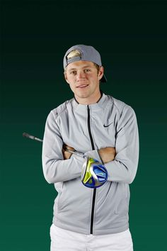 This month's issue of Today's Golfer features an interview with ex-One Directioner, Niall Horan and professional golfer, Justin Rose