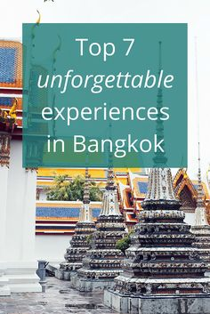 Adoration 4 Adventure& recommendations for what to do in and around Bangkok, Thailand. The top 7 unforgettable experiences in this vibrant and culturally rich world-city. Ko Samui, Koh Phangan, Thailand Adventure, Thailand Travel Guide, Visit Thailand, Bangkok Thailand, Thailand Honeymoon, Malaysia Travel, Chiang Mai