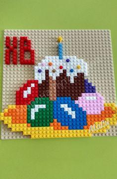 Лего мозаика Lego Activities, Creative Activities For Kids, Lego Minecraft, Minecraft Skins, Minecraft Buildings, Lego Studios, Used Legos, Lego Mosaic, Lego Challenge