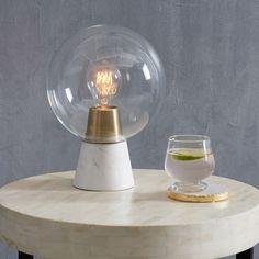 Nova Table Lamp | west elm: