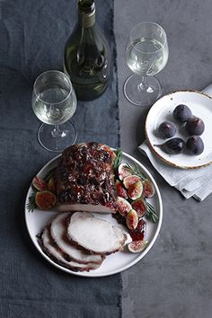 White Wine Pairings for Winter + 3 Recipes