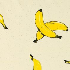 Stretch jersey natur med banan Pixie, Disney Characters, Fictional Characters, Kit, Fabric, Prints, Inspiration, Nature, Banana