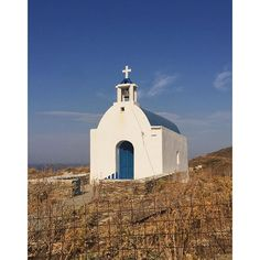 """""""Tiny Church ⛪️🌞 - - #seriphos #serifos #hora #greece #weekendaway #holiday #beautiful #sunset #father #trip #wanderlust #picoftheday #photography #photooftheday #instafun #sun #sky #travels #instagood #instadaily #travelblogger #fun #instatravel #travelgram #church #cool"""" by @isabellabrg. #pic #picture #photos #photograph #foto #pictures #fotografia #color #capture #camera #moment #pics #snapshot #사진 #nice #all_shots #写真 #composition #фото #europe #roadtrip #여행 #outdoors #ocean #world…"""