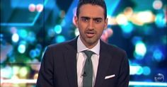 *Drops mic*Waleed Aly schools an anti-Muslim extremist on live television.