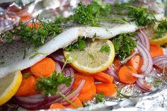 Forelle in der Alufolie, ein leckeres Rezept aus der Kategorie Fisch. Bewertungen: 116. Durchschnitt: Ø 4,4.
