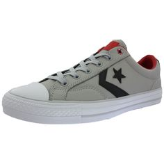 star player ox ash homme converse star player ox ash