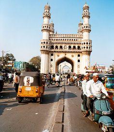 Hyderabad: India's Silicon Valley
