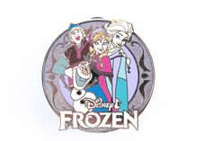 Frozen Family! – Everything Disney Pins