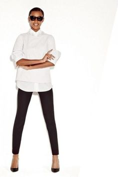 J.Crew Fall Lookbook