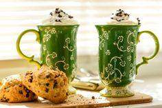 temp-tations® by Tara: Luck of the Irish Coffee